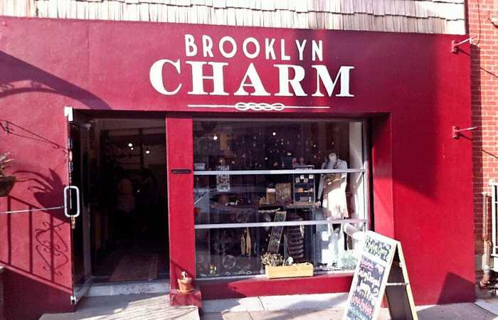 Brooklyn charm