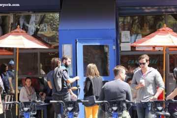 Cafe Gitane
