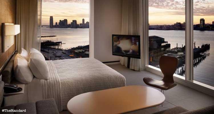 The Standard New York Hotel