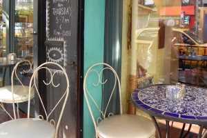 Café Mogador New York