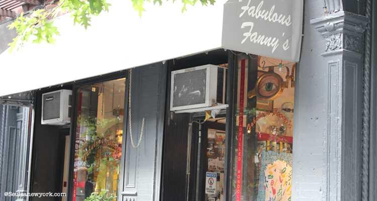 Faboulous Fanny's