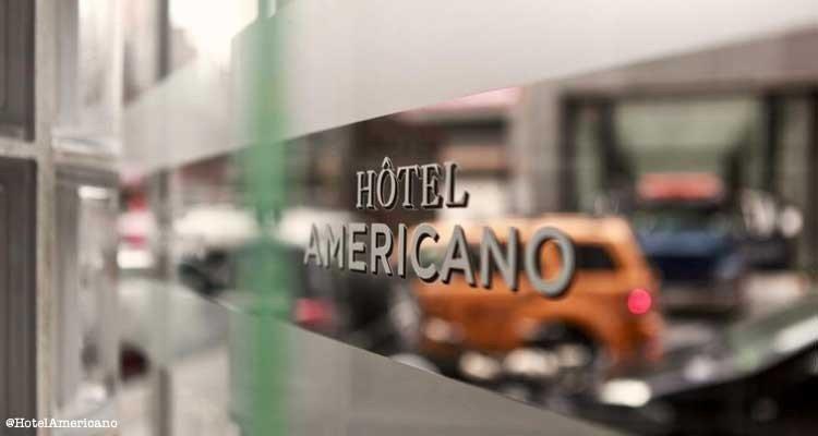 Hotel Americano New York