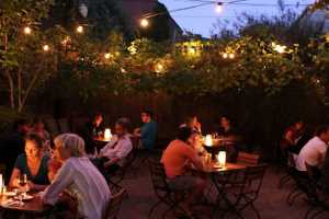 Frank Spuntino : un restaurant à Caroll Gardens