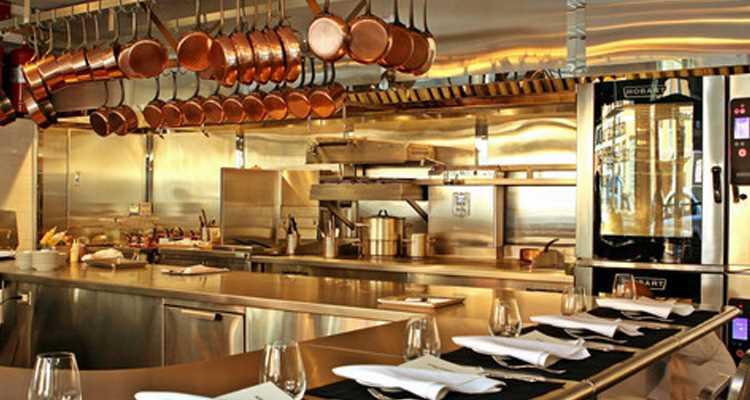 Chef's Table Brooklyn Fare : trois étoiles michelin à New York