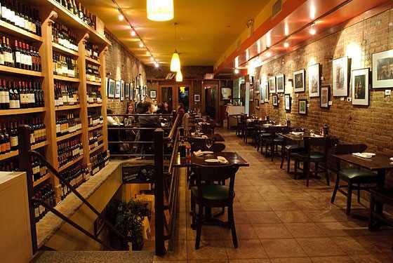 Swizz Restaurant and wine bar