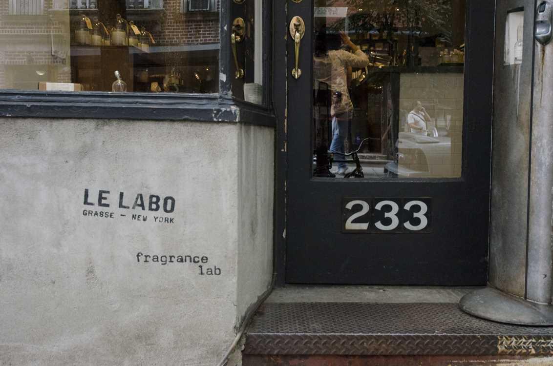 Le Labo, NY