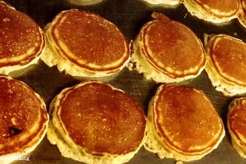 Meilleurs pancakes de New York