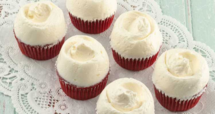 recette du cupcake red velvet