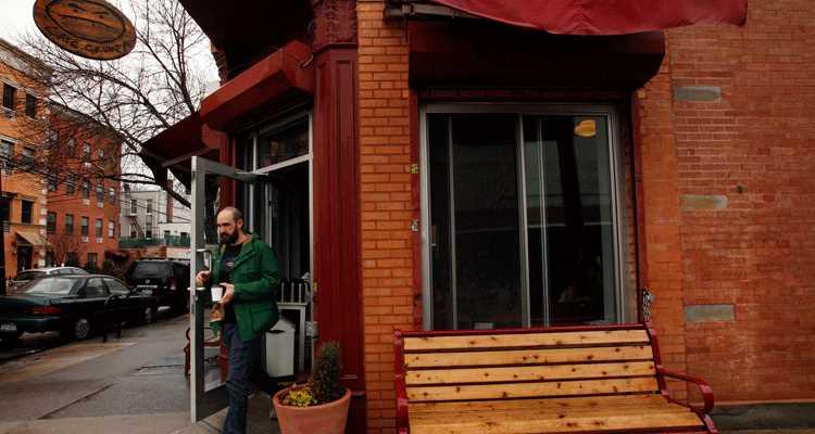 café grumpy new york