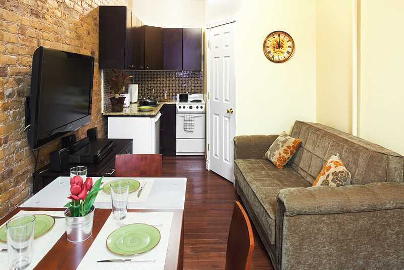 Appartement A Louer A New York Pas Cher