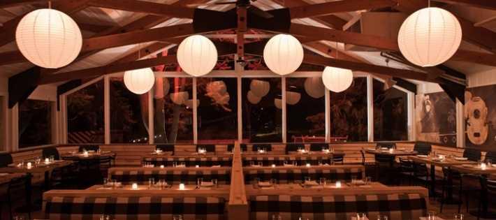 restaurant ruschmeyer´s à Montauk