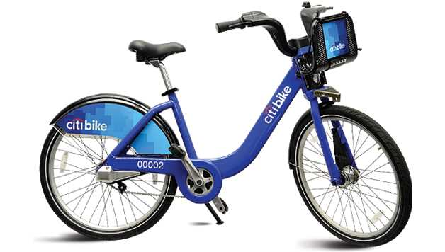citi bike de new york