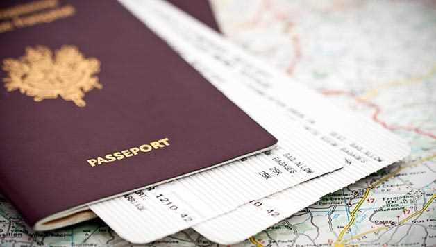 quel passeport pour voyager aux usa