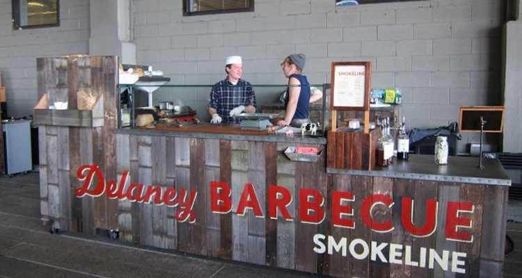 Barbecue new york