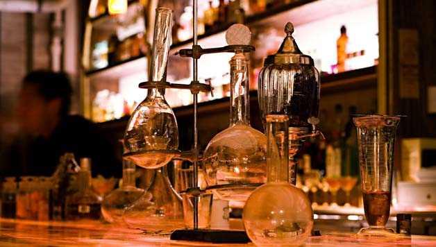 bar secret new york