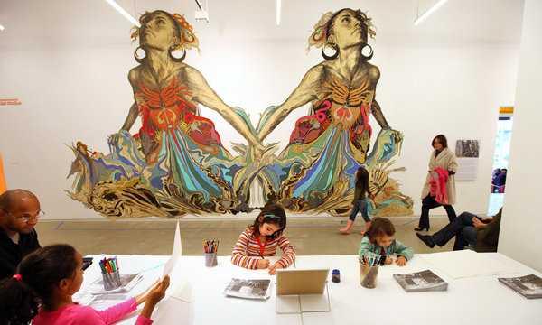 Children Museum of The Arts