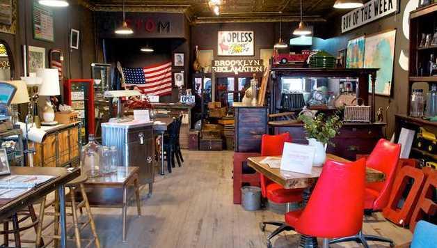 Les meilleures boutiques de d co de new york - Deco cuisine new york ...