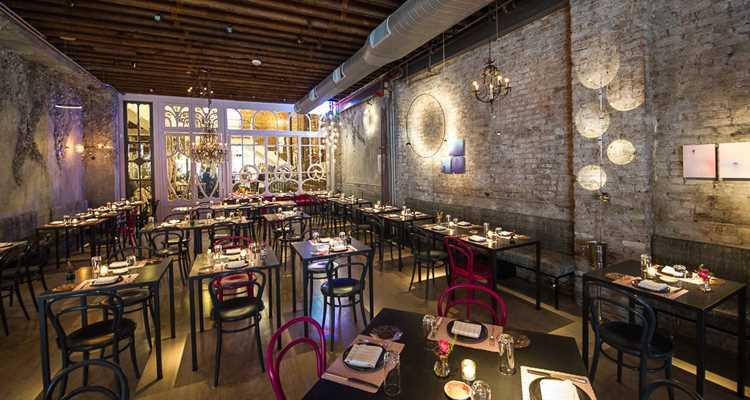 Abc cocina un magnifique restaurant de new york