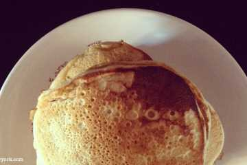Pancakes New York