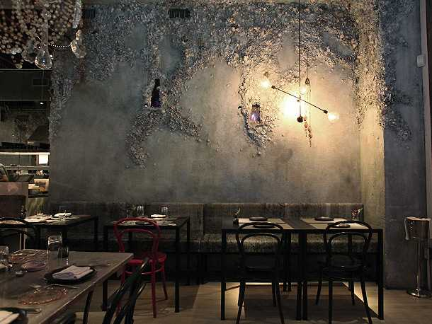 ABC Cocina : un magnifique restaurant de New York