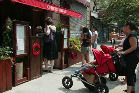 New York avec des enfants : brunch avec spectacle de magie