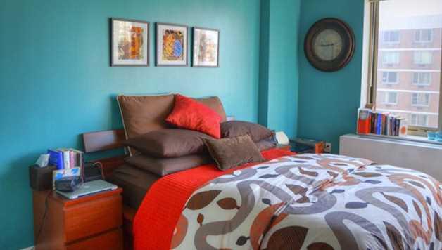 9 appartements louer new york pour vos vacances d hiver. Black Bedroom Furniture Sets. Home Design Ideas