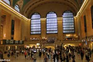Visiter Grand Central Terminal
