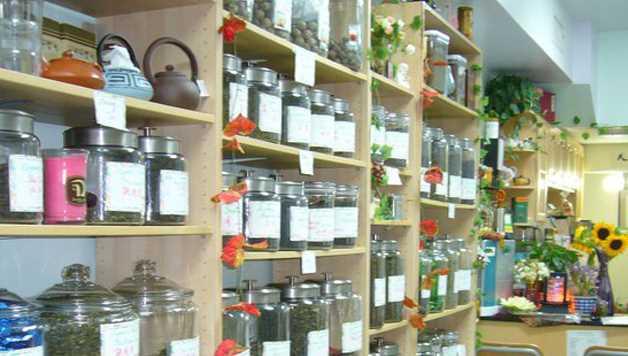 Visiter Chinatown : Sun's Organic Garden
