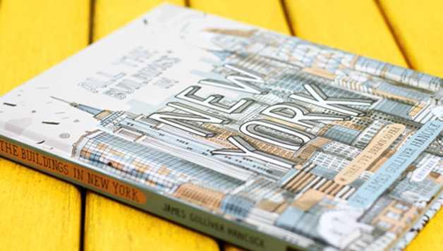 Un guide sur New York du McNally Jackson Bookstore