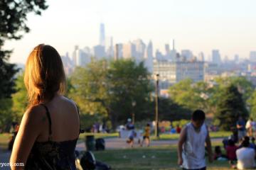 Sunset Park New York