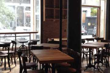 restaurant tribeca