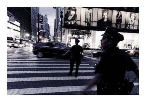 New York en photo