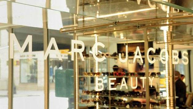 Marc Jacobs Beauty New York