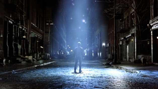 rue de Ghost