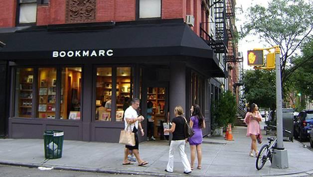 BookMarc new york
