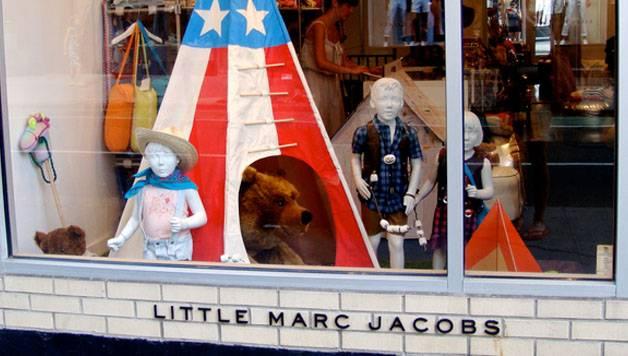 Little Marc New York