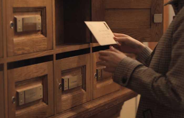 """Gagnez un abonnement à """"Lettres d'un inconnu''"""