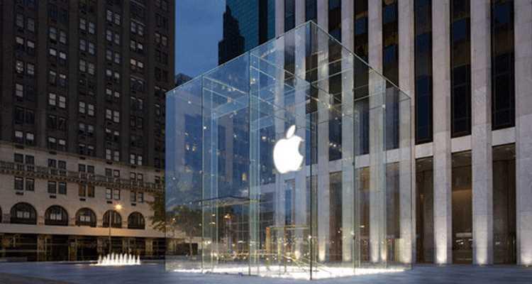 Apple store bronx ny
