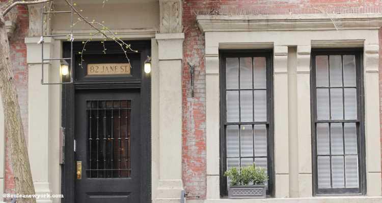 Jane Street New York
