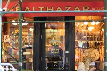 Balthazar bakery new york