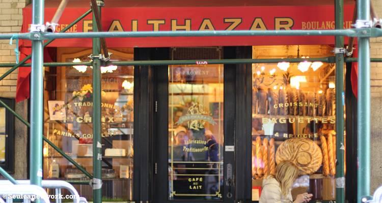 balthazar new york