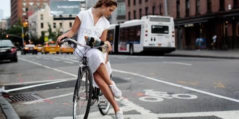 Témoignage Camila : à New York pour travailler pour The Sartorialist