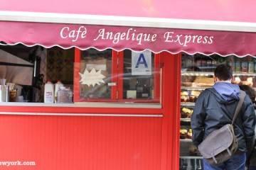 Café Angélique Express
