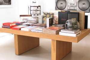Librairie New York