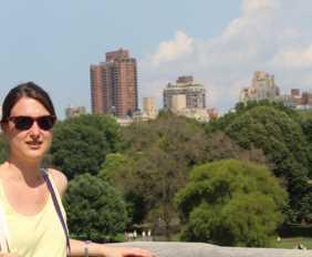 témoignage seule à New York