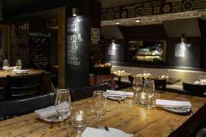 restaurant Cocotte new york