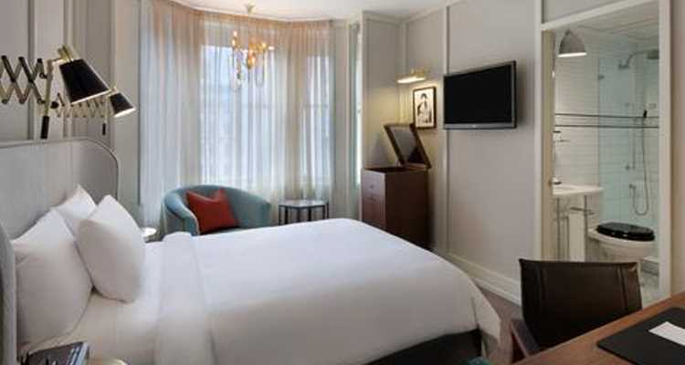 Hotel The Evelyn New York