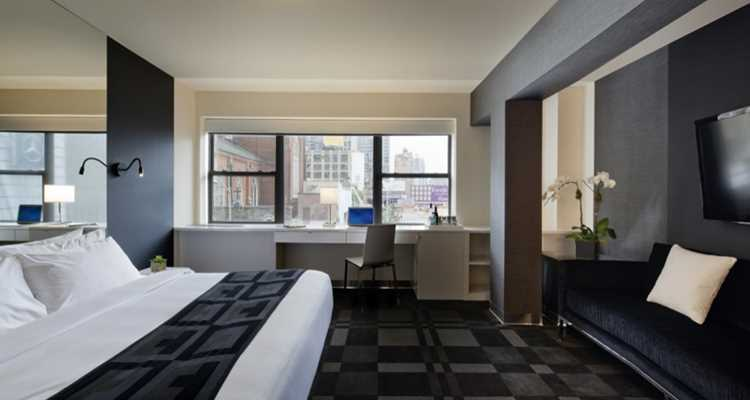 The Out New York Hotel