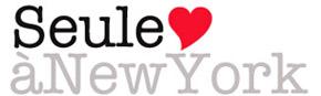 Blog voyage New York | Seule à New York logo