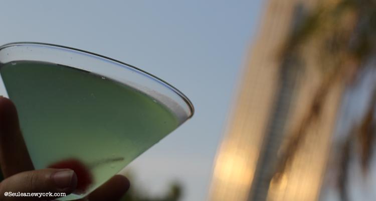 Budget boire un coup à New York
